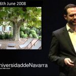 ENTREPRENEUR BIZ TIPS: Entrepreneurial Urban Legends | Mathieu Carenzo | TEDxUniversidaddeNavarra