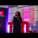 ENTREPRENEUR BIZ TIPS: Encourage African Women In Entrepreneurship | Josephine Nzerem | TEDxDiscoveryParkWomen