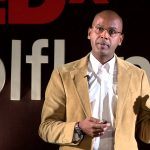 ENTREPRENEUR BIZ TIPS: The Power of Social Entrepreneurship: P R Ganapathy at TEDxGolfLinksPark