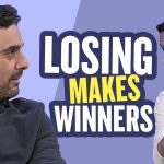 Business Tips: Winners Take Advantage of This Disadvantage | Born or Made Podcast