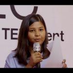 ENTREPRENEUR BIZ TIPS: The Future of Woman Entrepreneurship | Shreya Bisht | TEDxMEC