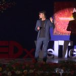 ENTREPRENEUR BIZ TIPS: My entrepreneurship journey to rethink life | Pramodh Chandrashekar | TEDxVelTech