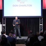 ENTREPRENEUR BIZ TIPS: A blueprint for entrepreneurship: Don Charlton at TEDxGrandviewAve