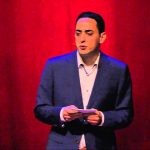 ENTREPRENEUR BIZ TIPS: How to create 100.000 jobs by stimulating entrepreneurship | Farid Darkaoui | TEDxCoolsingel