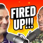 Business Tips: 'You Can't' Should Fire You Up | Interview With Allen Robinson