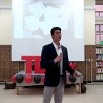 ENTREPRENEUR BIZ TIPS: Entrepreneurship for Change | Akhilesh Khakar | TEDxBrooklynTechHS