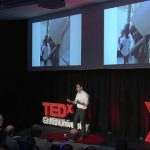 ENTREPRENEUR BIZ TIPS: Vulnerability and entrepreneurs | Chris Eigeland | TEDxGriffithUniversity