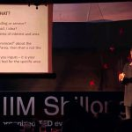 ENTREPRENEUR BIZ TIPS: Key to Entrepreneurship: P Viswanath at TEDxIIMShillong