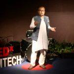ENTREPRENEUR BIZ TIPS: Street Vendors- A community of Entrepreneurs | Arbind Singh | TEDxBIMTECH