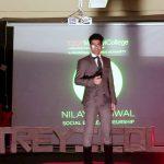 ENTREPRENEUR BIZ TIPS: Social Entrepreneurship | Nilay Jayswal | TEDxMaitreyiCollege