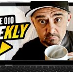 Business Tips: My Eye-Opening First Week of Self-Isolation   WeeklyVee 10