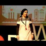 ENTREPRENEUR BIZ TIPS: Social entrepreneurs are super heroes!: Sarah Toumi at TEDxBarcelonaWomen