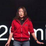 ENTREPRENEUR BIZ TIPS: Entrepreneurship is a Calling | April Kim | TEDxHanRiver
