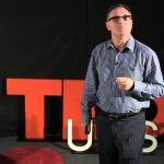 ENTREPRENEUR BIZ TIPS: The entrepreneurial dynamic: Sir Willie Haughey at TEDxUWS