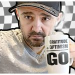 Business Tips: Grateful + Optimism = GO | Tea With GaryVee