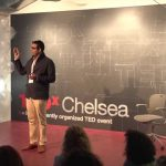 ENTREPRENEUR BIZ TIPS: Beauty and the Beast: Creative Entrepreneurship in the Art World: Aditya Julka at TEDxChelsea