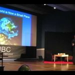 ENTREPRENEUR BIZ TIPS: TEDxUBC - Basil Peters - Education, Entrepreneurship and the Future of the Western World