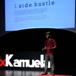 ENTREPRENEUR BIZ TIPS: Entrepreneurship -- embracing the side hustle | Chike Ukaegbu | TEDxKamuela