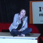 ENTREPRENEUR BIZ TIPS: Making impossibility possible is for entrepreneurs! | Juliette Gimenez | TEDxHKUST