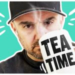 Business Tips: Going Live and Answering Questions | Tea With GaryVee
