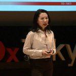 ENTREPRENEUR BIZ TIPS: TEDxTokyo - Nana Watanabe-Photographer - Social Entrepreneurs  - [English]