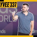 Business Tips: MARKETING IN 2018 | BRAND MINDS KEYNOTE | SINGAPORE 2017 | DAILYVEE 337