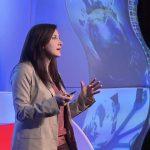 ENTREPRENEUR BIZ TIPS: Micro Influence, Entrepreneurship & The Future of Protest: Rahaf Harfoush at TEDxWallStreet
