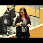 ENTREPRENEUR BIZ TIPS: Social entrepreneurship & the positive power of business: Tracy Leparulo at TEDxVaughanWomen