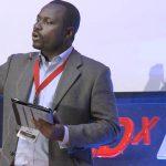 ENTREPRENEUR BIZ TIPS: Pushing entrepreneurial boundaries: Kola Karim at TEDxEuston
