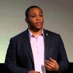 ENTREPRENEUR BIZ TIPS: How to create a successful social enterprise | Marquis Cabrera | TEDxTeachersCollege