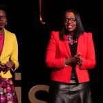 ENTREPRENEUR BIZ TIPS: Why should boys have all the entrepreneurial fun? | DeShong Perry & Ericka Gibson | TEDxIndianapolis