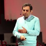 ENTREPRENEUR BIZ TIPS: entrepreneurship in the fourth Industerial Revoloution | Ali Sarreshtehdari | TEDxHSU