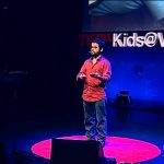 ENTREPRENEUR BIZ TIPS: Reinventing youth through art and entrepreneurship | Rodrigo Viterbo | TEDxKids@Vilnius