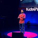 ENTREPRENEUR BIZ TIPS: Reinventing youth through art and entrepreneurship | Rodrigo Viterbo | TEDxKids@Vilnius