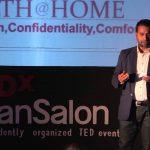 ENTREPRENEUR BIZ TIPS: Entrepreneurial ideas to change the world | Bishal Dhakal | TEDxPatan