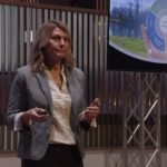 ENTREPRENEUR BIZ TIPS: Mother as a Leader | Joni Fedders | TEDxDaytonSalon