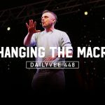 Business Tips: Your Life Goal Never Changes | DailyVee 448