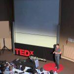 ENTREPRENEUR BIZ TIPS: Comment les drones FPV révolutionnent le monde du Cinéma | Pierre Dupont | TEDxUSMBAnnecy