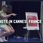 Business Tips: Surprise! Your TV Is Dead   Keynote With Young Creatives in Cannes, France 2018