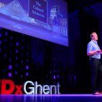 ENTREPRENEUR BIZ TIPS: The Artist is dead. Long live the creative entrepreneur | Bart Van der Roost | TEDxGhent