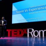 ENTREPRENEUR BIZ TIPS: The problem with experience for entrepreneurs | SAMI ISMAIL | TEDxRoma