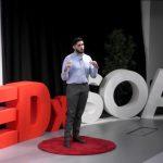 ENTREPRENEUR BIZ TIPS: Startups, Entrepreneurship and Unfair Advantages | Hasan Kubba | TEDxSOAS