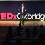 ENTREPRENEUR BIZ TIPS: Creating impact as an undercover entrepreneur | Nicholas Davis | TEDxOxbridge