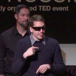 ENTREPRENEUR BIZ TIPS: Overcoming Physical Disabilities as an Entrepreneur | Jason Corning | TEDxNCSSM