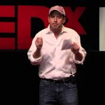 ENTREPRENEUR BIZ TIPS: The mindset of a future entrepreneur: Chef Geoff Tracy at TEDxMidAtlantic 2012