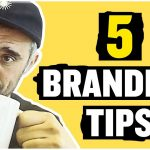 Business Tips: 5 Essential Strategies to Build Brand From Home | Tea With GaryVee