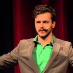 ENTREPRENEUR BIZ TIPS: On being a young entrepreneur: Christophe Van Doninck at TEDxFlanders