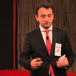ENTREPRENEUR BIZ TIPS: Life story of an Afghan IT entrepreneur | Farshid Ghyasi | TEDxKabul