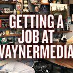 Business Tips: HOW A VIRAL REDDIT VIDEO GOT ME A JOB!   GARYVEE BUSINESS MEETING