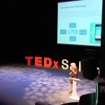 ENTREPRENEUR BIZ TIPS: The art of entrepreneurship: Julie Meyer at TEDxSalford